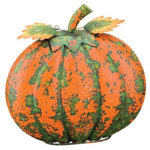 Regal Art & Gift 10739 16 in Rustic Pumpkin Decor