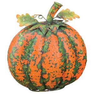 Regal Art & Gift 10740 11 in Rustic Pumpkin Decor