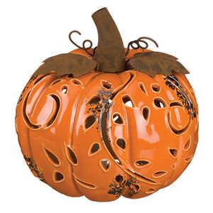 Regal Art & Gift 11110 9 in Pumpkin Decor