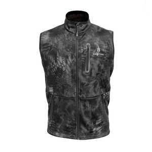 Kryptek 15VIDVT4 Medium Typhon Camouflage Vidar Scout Vest