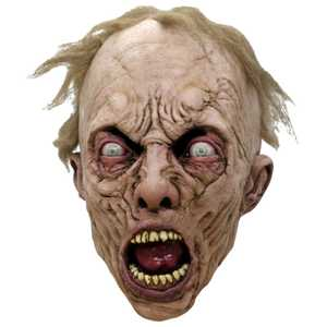 GHOULISH PRODUCTIONS 10205 World War Z 3/4 SCIENTIST MASK