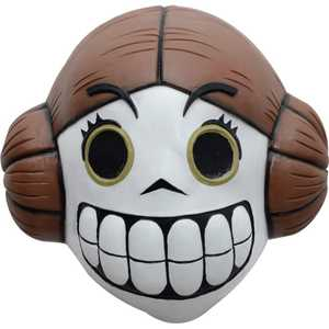 GHOULISH PRODUCTIONS 10212 Princesa Mask