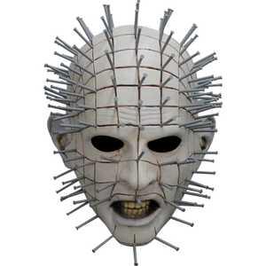 GHOULISH PRODUCTIONS 10322 Hellraiser III Pinhead Mask