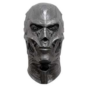 GHOULISH PRODUCTIONS 10326 TERMINATOR Genisys T-3000 Mask
