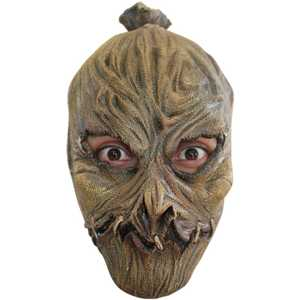 GHOULISH PRODUCTIONS 25404 Kid's Scarecrow Mask