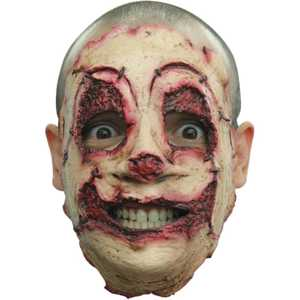 GHOULISH PRODUCTIONS 25522 Serial Killer #22 Mask