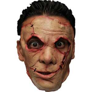 GHOULISH PRODUCTIONS 25529 Serial Killer #29 Mask