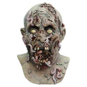 GHOULISH PRODUCTIONS 26412 INFESTADO Mask