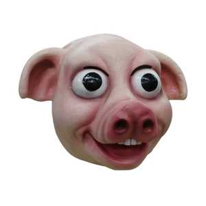 GHOULISH PRODUCTIONS 26495 PIG Mask
