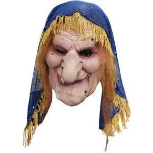 GHOULISH PRODUCTIONS 26563 MADDAME MELANTHA Mask
