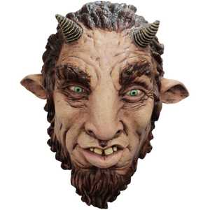 GHOULISH PRODUCTIONS 26574 FAUN Mask