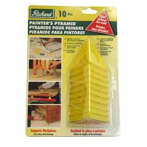 Richard Tools 29510 Painter's Pyramid 10pack