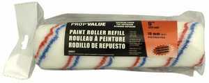 ProfValue Z08071 9 in Paint Roller Refill