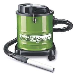 PowerSmith PAVC-101 3-Gallon Corded Ash Vacuum