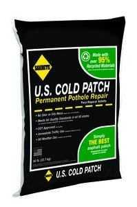 Sakrete 00101 U.s. Cold Patch 50 Lbs