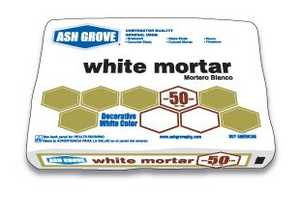 Ash Grove 00148 Surface Bond Cement Gray 50 Lbs