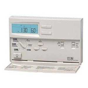 Lux Products TX9000-006 7-Day Programmable Thermostat