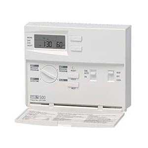 Lux Products TX500 Smart Temp 500 Programmable Thermostat