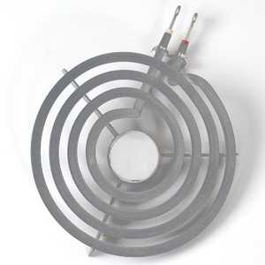 Lux Products RT6Y4150 Plug In Style Replacement Burner Electric 6 In