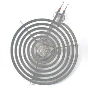Lux Products RT8G5200 Replacement Top Burner Electric 8 In