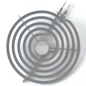 Lux Products RT8Y5210 Plug In Style Replacement Burner Electric 8 In