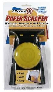 Zinsser 02986 Paper Scraper