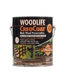 Varathane 14436A Preservative Woodlife Creocoat Gal