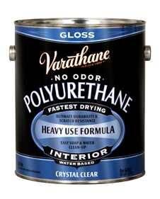 Varathane 200031 Diamond Finish Gloss Gal