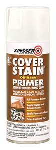 Zinsser 03608 13-Ounce White Oil-Base Primer