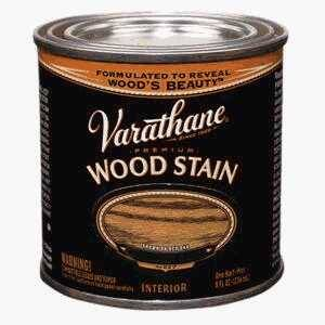 Varathane 211718H Varathane Premium Stain Golden Mahogany Qt