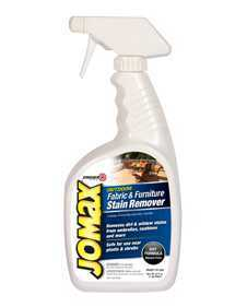 Zinsser 249748 Jomax Outdoor Fabric Stain Remover