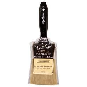 Varathane 989711 Floor Finish Brush Oil Based