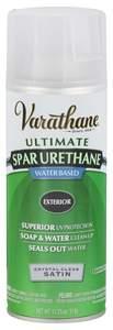 Varathane 250281 11.25-Satin Polyurethane Spray