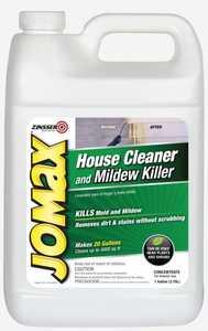 Zinsser 60101 Jomax Mold/Mildew Remover Conc Gal