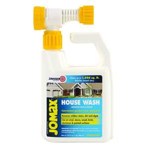 Zinsser 60180 1-Quart House Wash Hose End