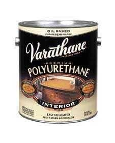Varathane 9031 Varathane Clear Gloss Gal