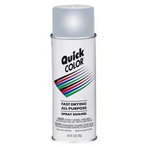 Quick Color J2857830 Quick Color Gray Primer 10 oz Spray