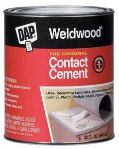 Dap 00271 Weldwood Cont Cement Pt