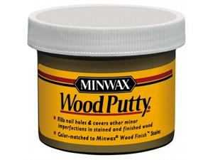 Minwax 2742613618 Wood Putty Ebony 3.75 oz