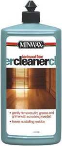 Minwax 2742662127 Cleaner Hardwood Floor 32 oz
