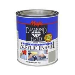 Majic 5275239004 Diamondhard Enamel Gloss White 1/2 Pt