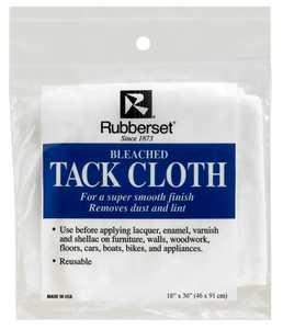 Rubberset 115829000 Tack Cloth 18x36 in