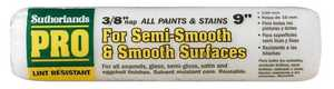 Sutherlands Pro 509050917 Professional Paint Roller Cover Single 3/8 in