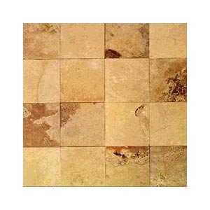 Building Materials, Inc. SPEC BUY Gauged Slate Tile 16x16 9 Sq. Ft.
