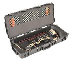 SKB Sports 3I-3614-PL ISeries 3614 Parallel Limb Bow Case