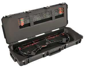 SKB Sports 3I-4214-PL ISeries 4214 Parallel Limb Bow Case