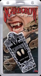 SCARECROW VF600 Fangs Viper Split Deluxe Custom