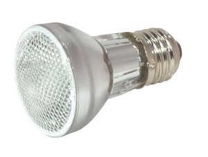 Satco Nuvo Lighting S2201 60 Watt Par16 Halogen Bulb Warm White