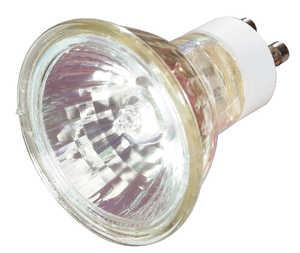 Satco Nuvo Lighting S3502 50 Watt Mr16 Halogen Bulb Warm White