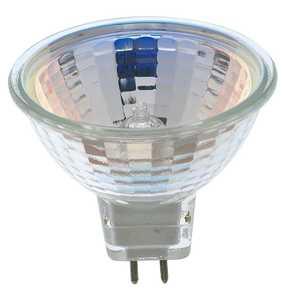 Satco Nuvo Lighting S4185 10 Watt Mr16 Halogen Bulb